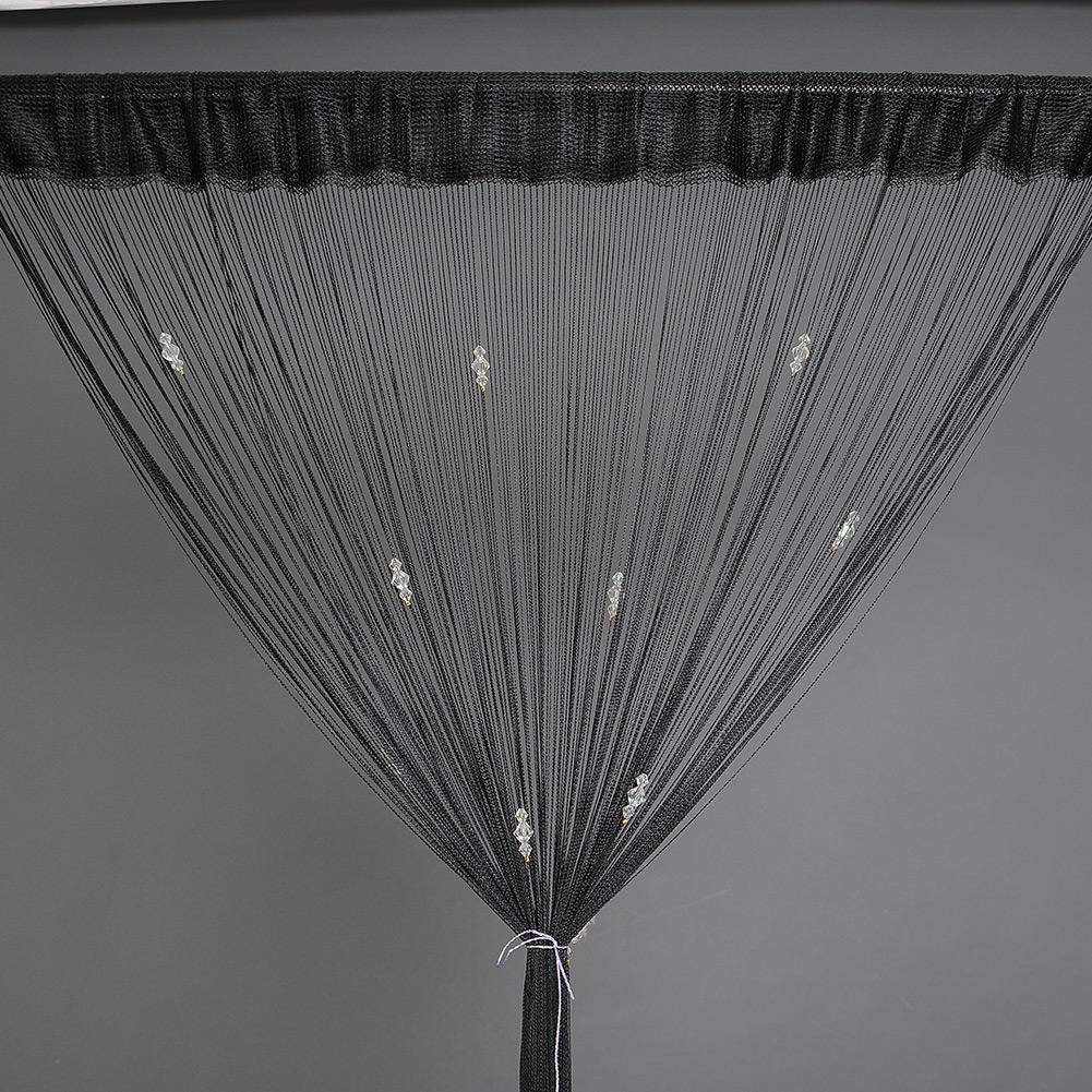 Beaded door curtains argos - Beaded Door Curtains Argos String Door Curtain Argos Window Curtains Drapes