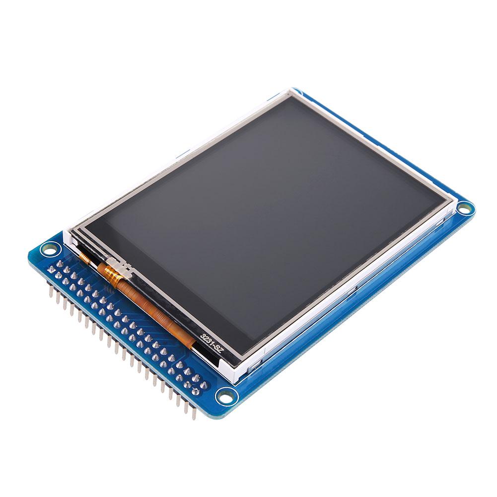 32 TFT LCD Screen Module: TFT01-32 EF03102