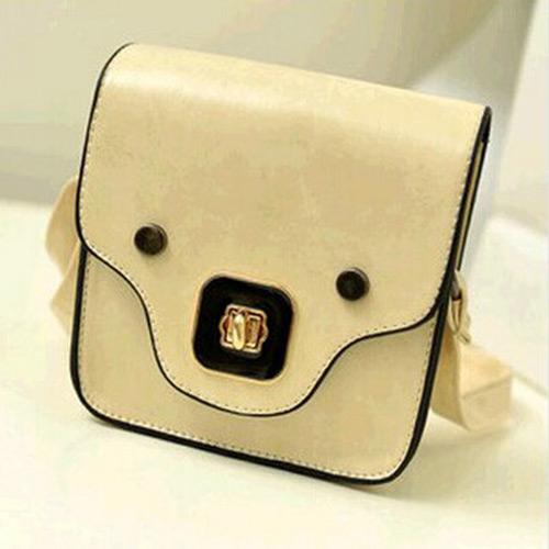 New Fashion Handbag Mini Pig Messenger Cross Lady Student Shoulder Bag