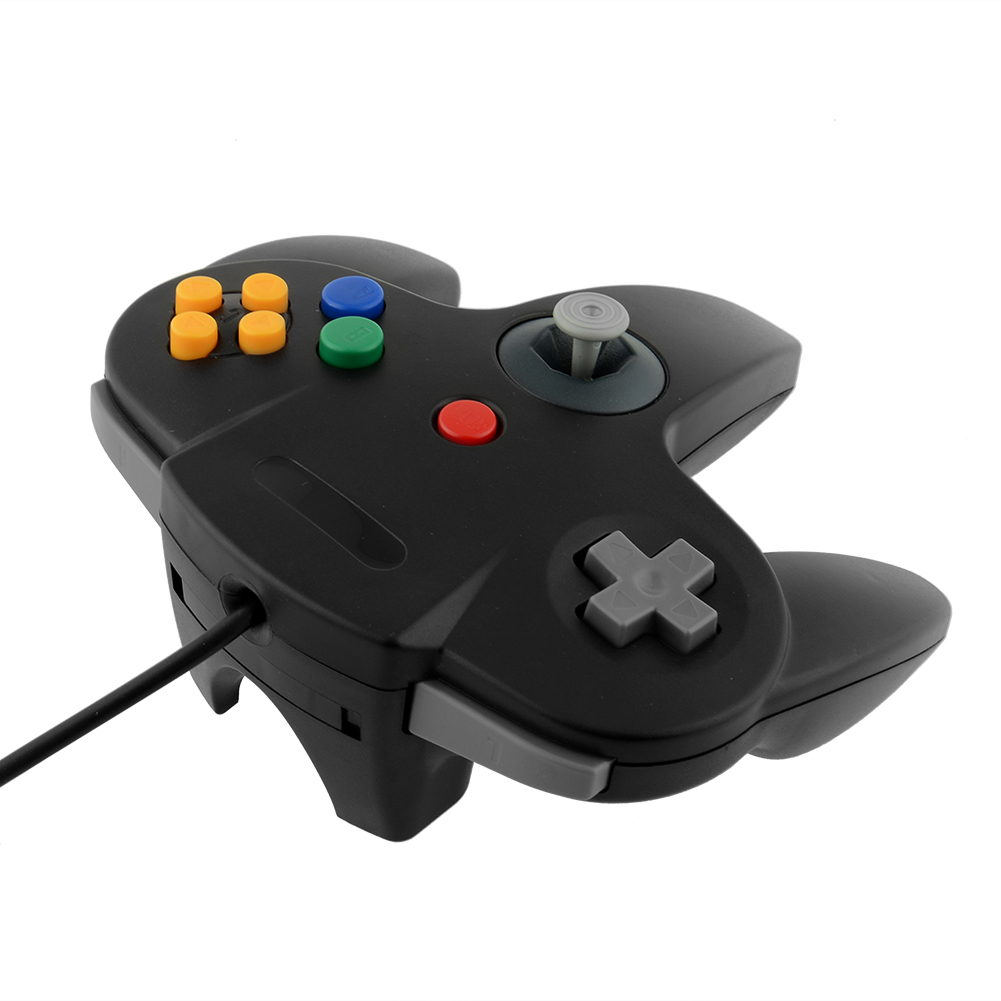 USB Wired Controller Joypad Joystick Gamepad Gaming For