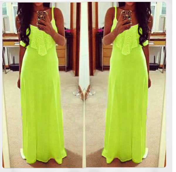 Maxi Dresses On Ebay - RP Dress