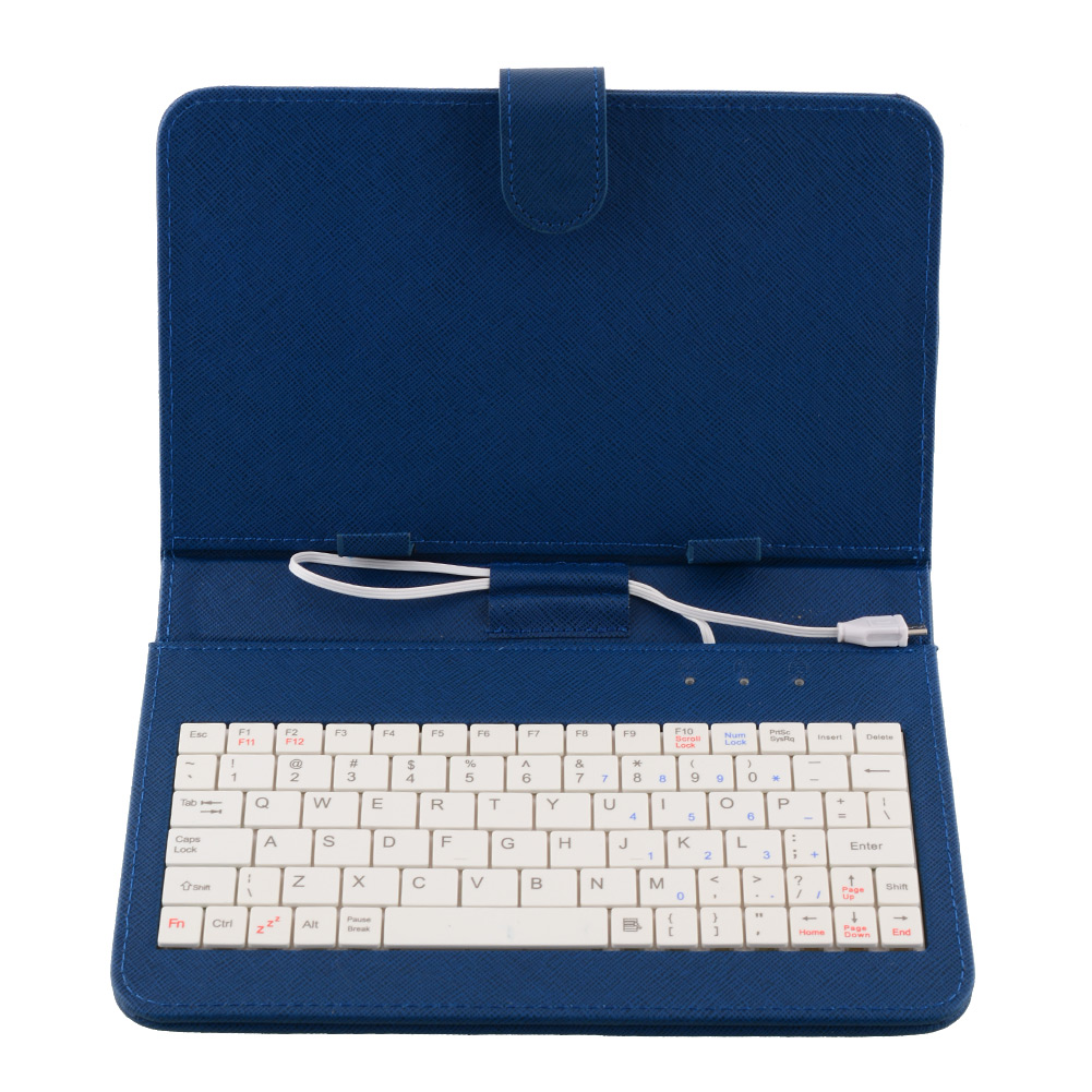 PU-Leather-Case-Cover-with-MINI-Micro-USB-Keyboard-For-7-Inch-Tablet-portable