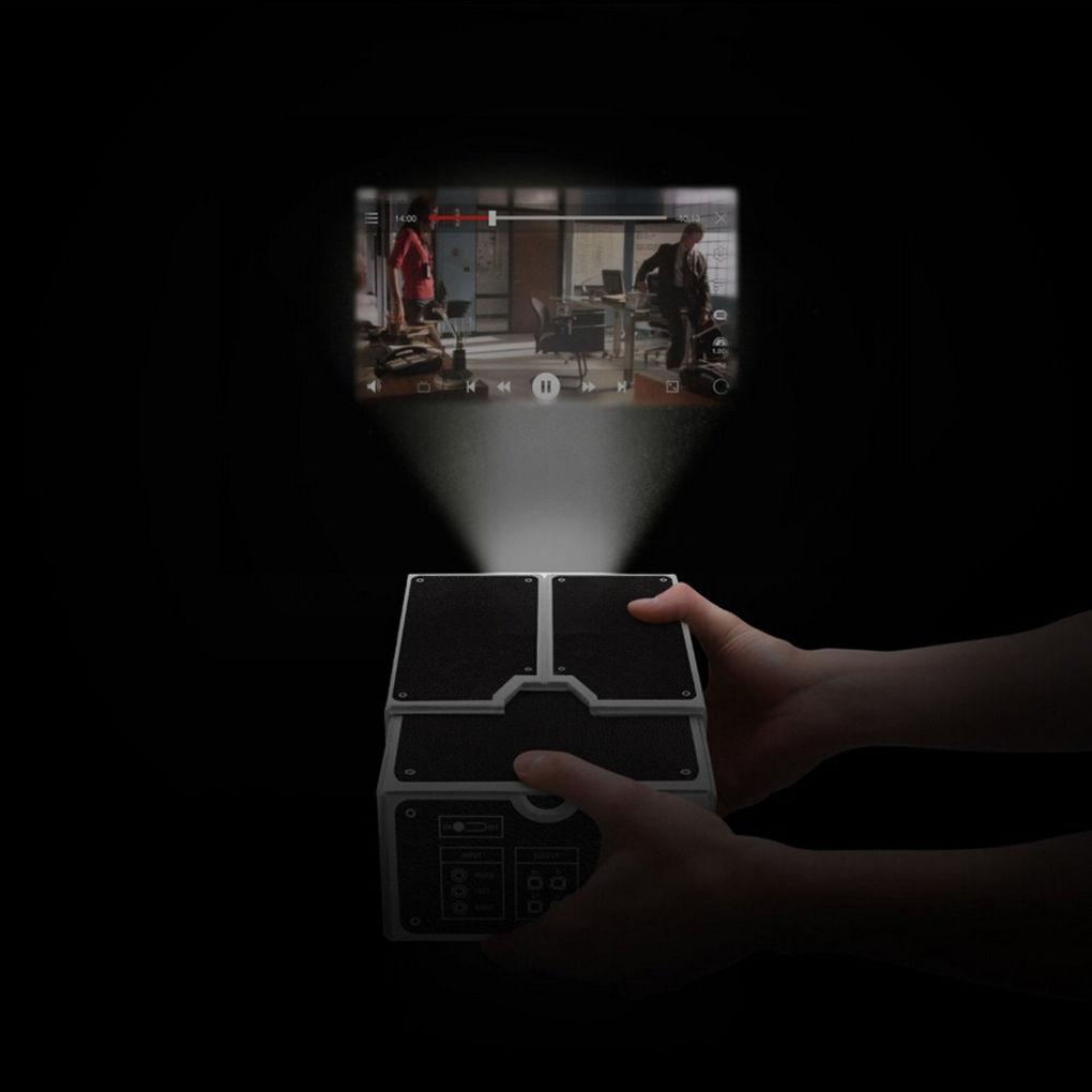 Смарт проектор своими руками