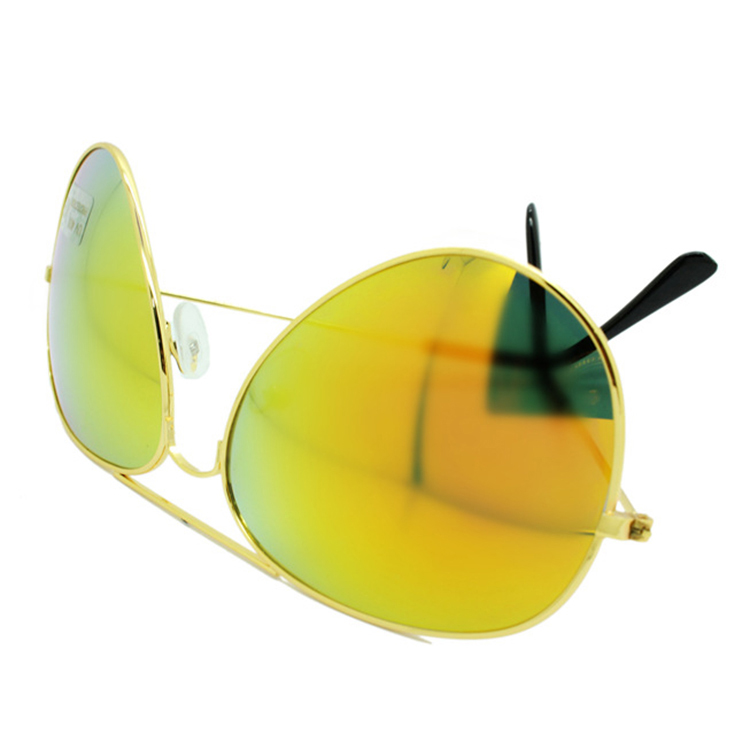aviator frame glasses  aviator unisex