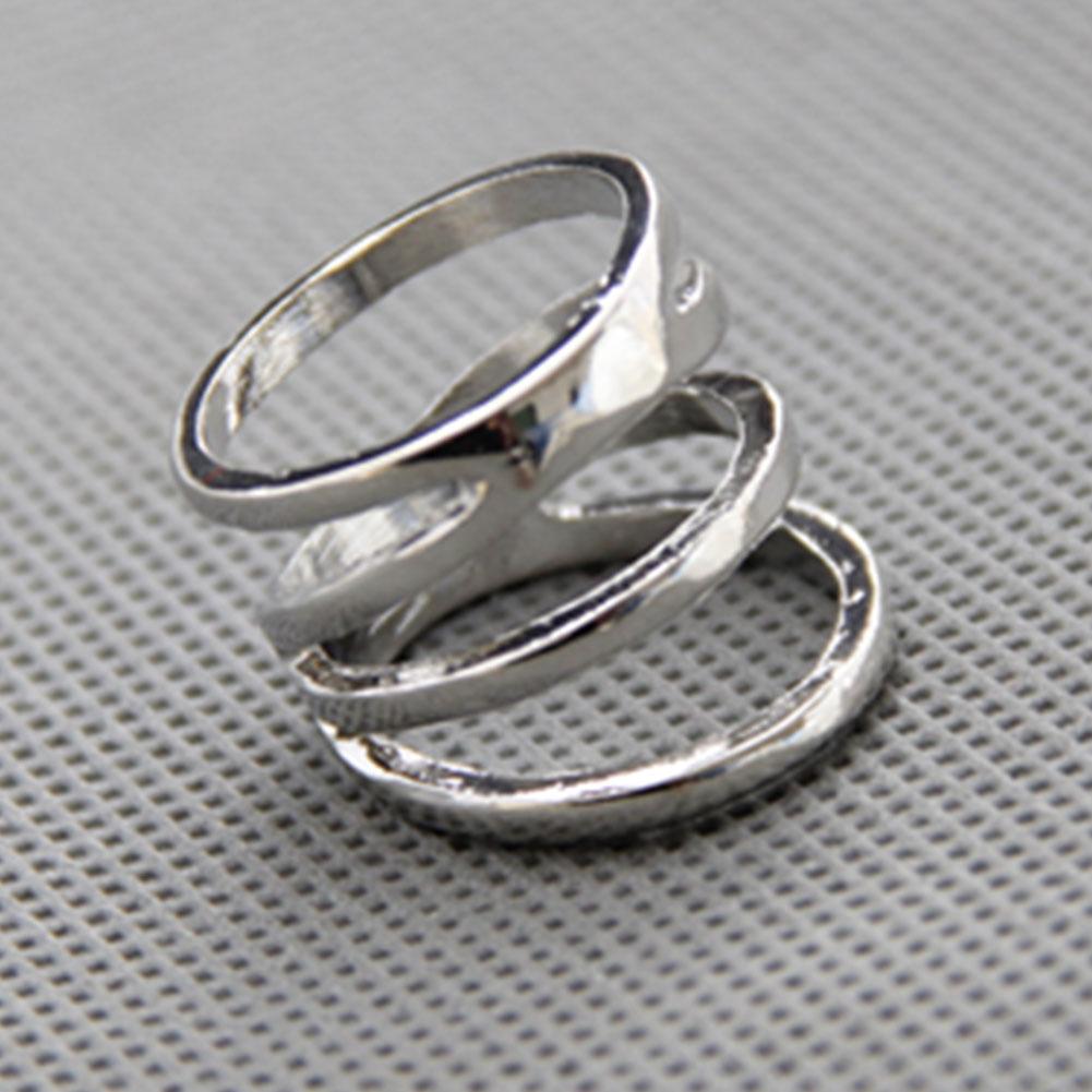 womens fashion design chic vintage metal twist rings best