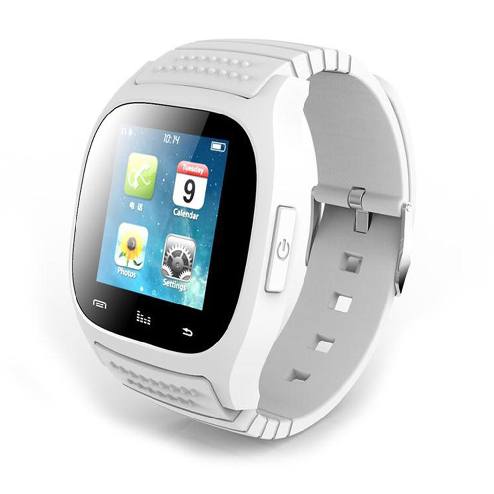 Bluetooth multifunction M26S Smart Wrist Watch Phone For ...