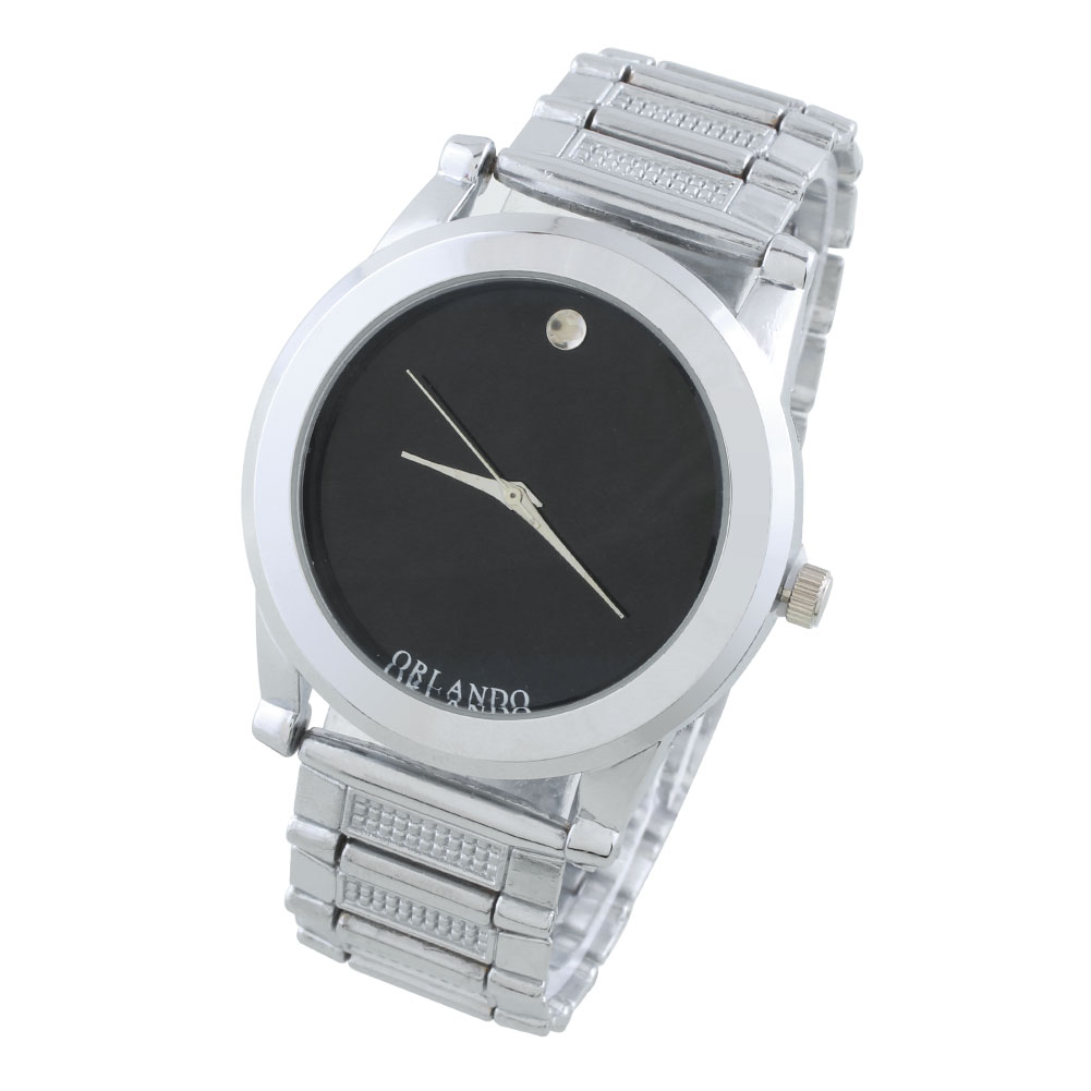 simple mini sm women men out number metal stainless steel simple mini sm women men out number metal stainless