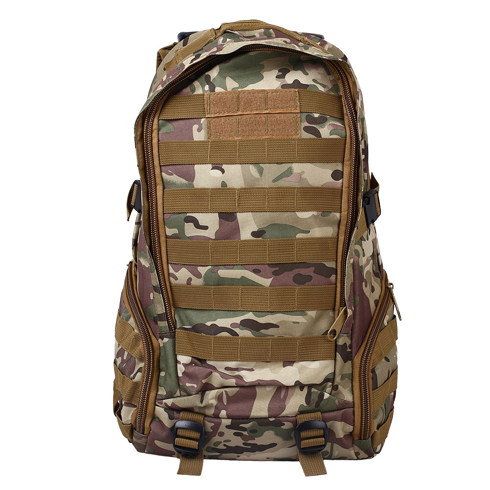 Outdoor assault molle bag rucksack tactical backpack for Outdoor rucksack