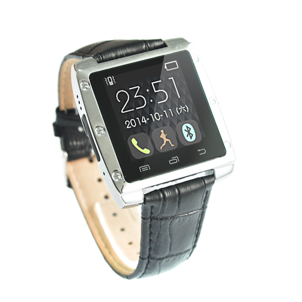 A8-Bluetooth-Smart-Wrist-Watch-Phone-For-Android-IOS-Samsung-HTC-LG-2Color