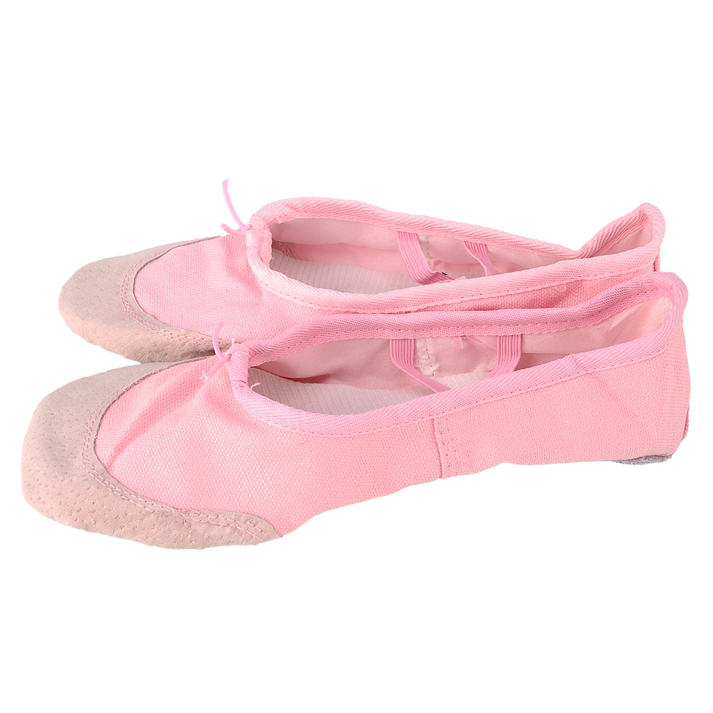 Child Ballet Slippers 28 Images Child Canvas Ballet Shoes Slippers Pointe Lovely Child