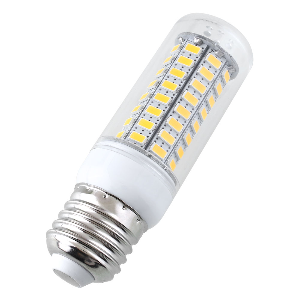 E27 Ac110v 25w 72led Corn Bulb Lamp For Industrial Home Bedroom Bar Bright Light Ebay