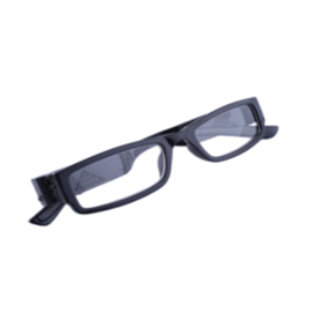 fashion reading glasses eyeglasses spectacal with led