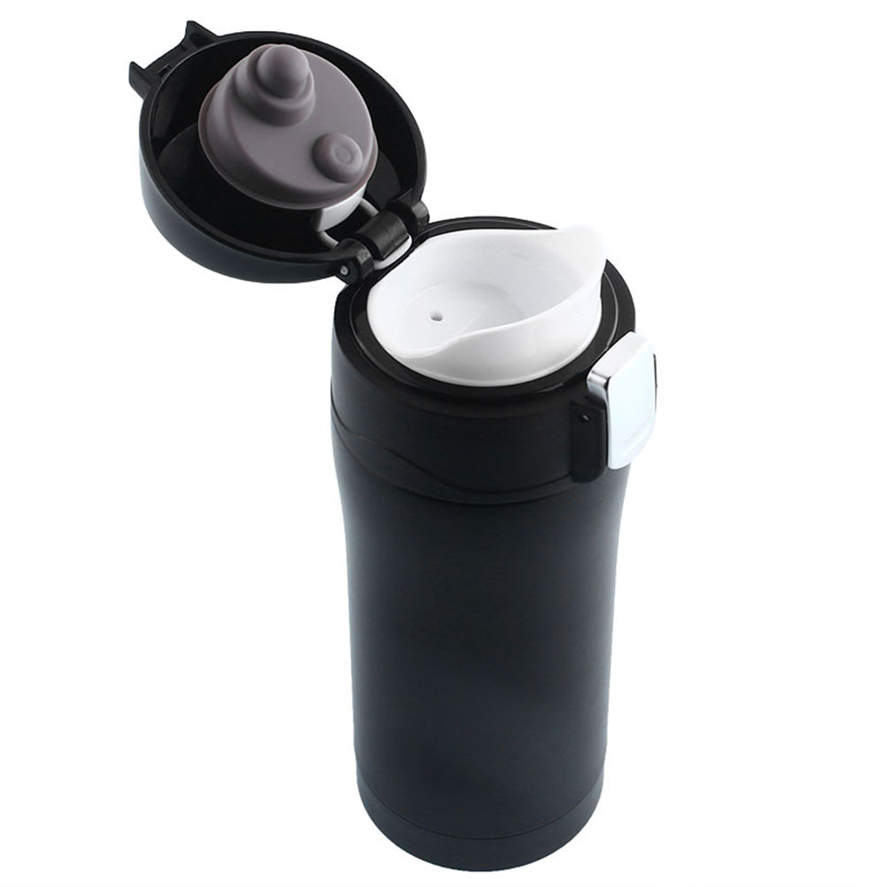 350ML-Travel-Mug-Office-Water-Bottle-Portable-Vacuum-Flask-Thermos-Cup-4Color