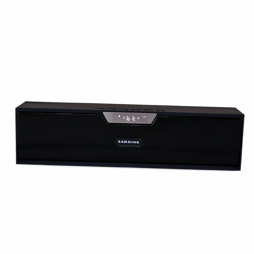 sardine sdy019 portable mp3 bluetooth speaker usb amplifier stereo sound box ebay. Black Bedroom Furniture Sets. Home Design Ideas