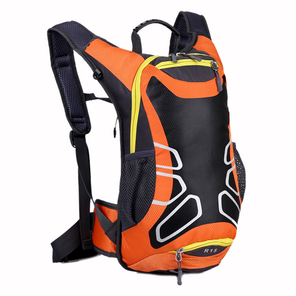 15l Waterproof Outdoor Sports Backpack Cycling Riding
