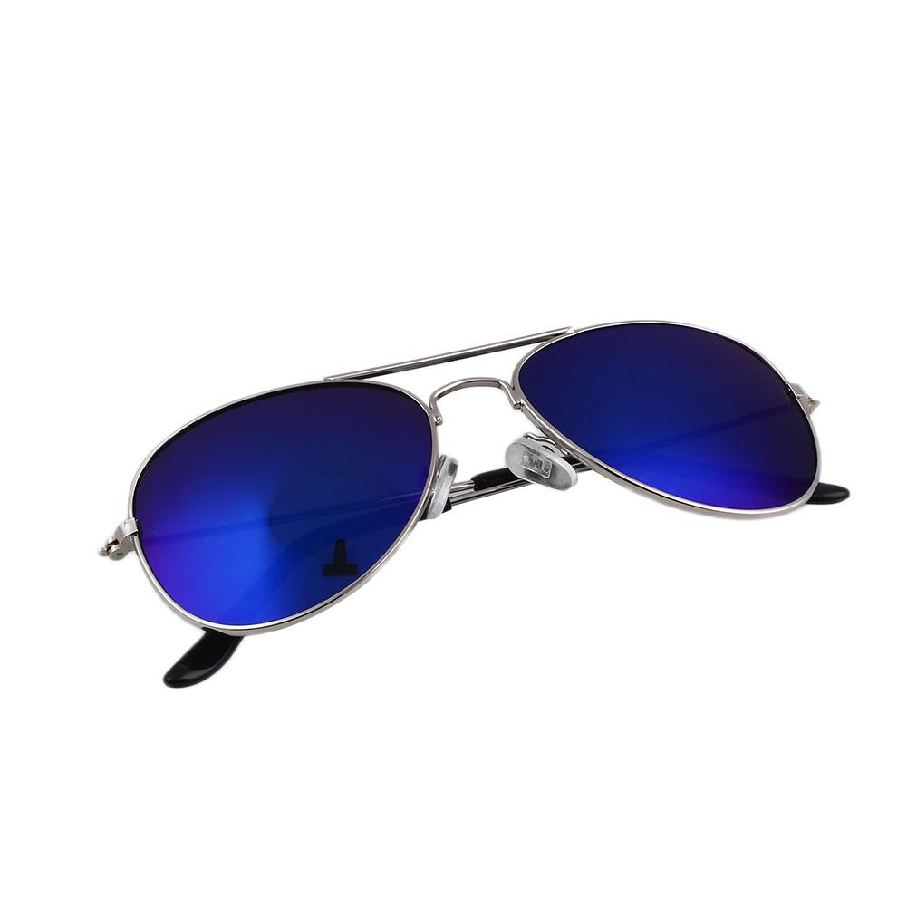 Children Kids Girls Aviator Mirror Sunglasses Shades ...