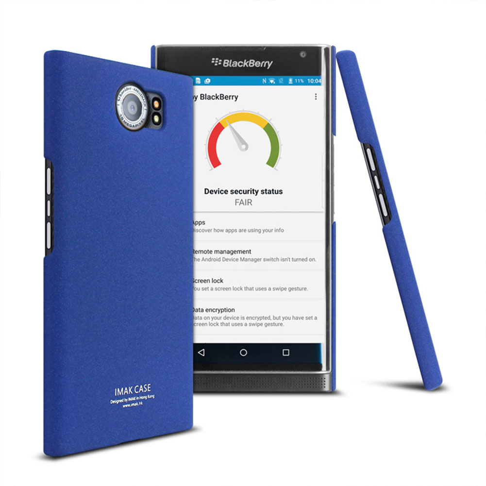 Scrub-Full-Body-Protection-Skin-Cover-Case-For-BlackBerry-Priv-Genuine-Imak