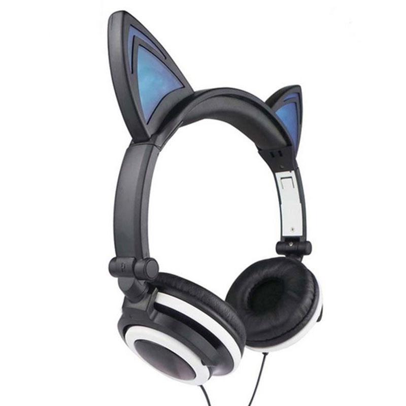 how to fix brookstone cat headphones