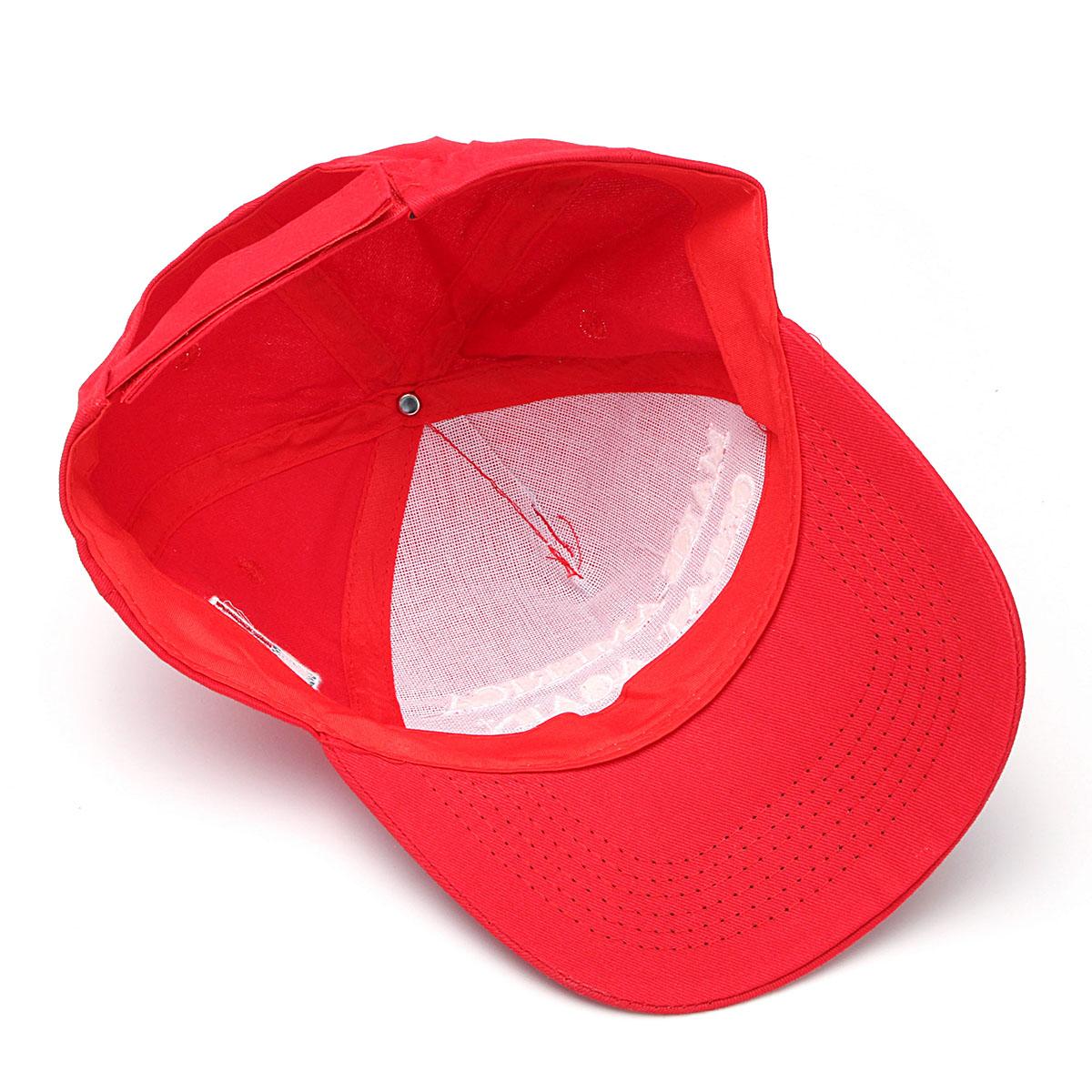 donald make america great again baseball cap hat