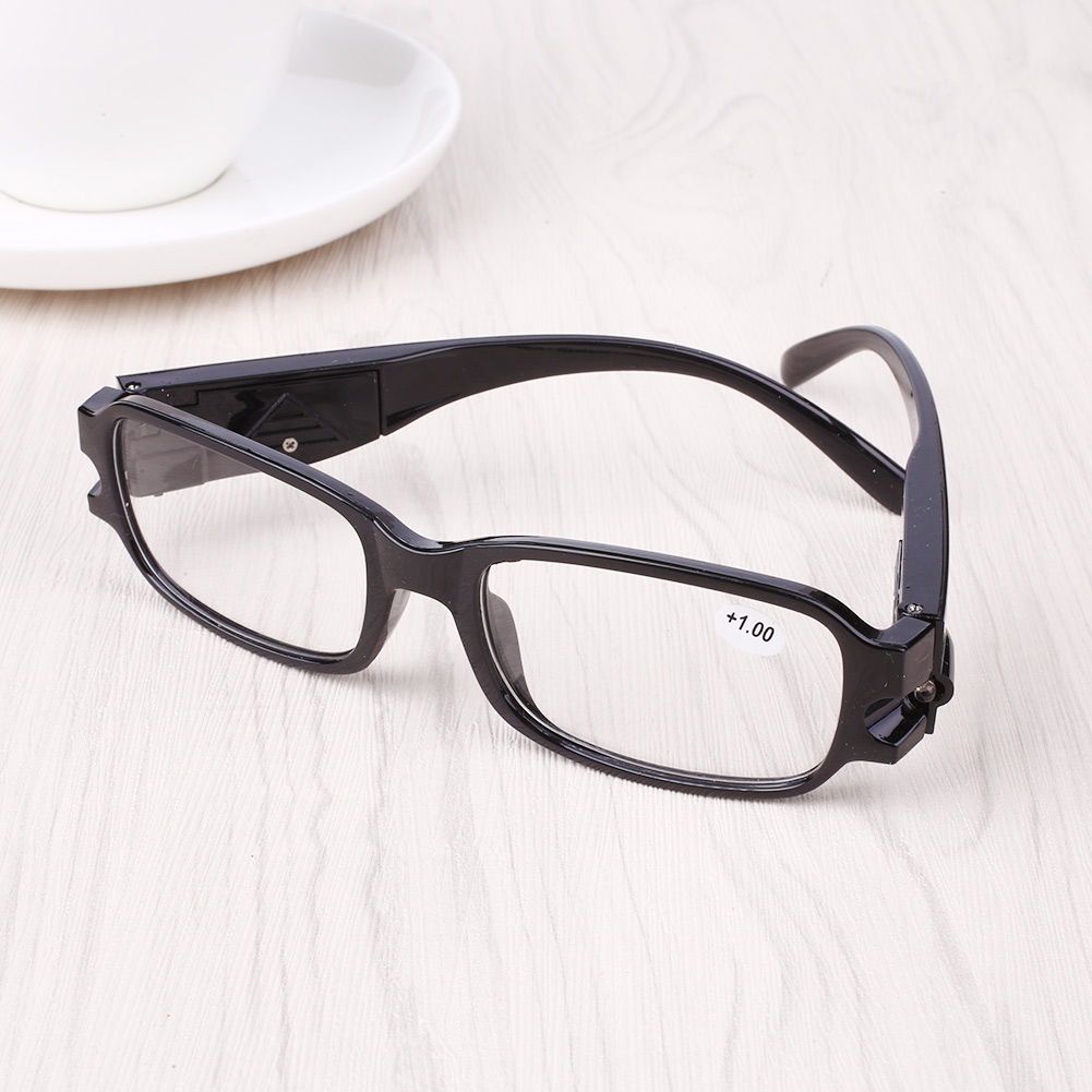 unisex rimmed reading eye glasses eyeglasses spectacal