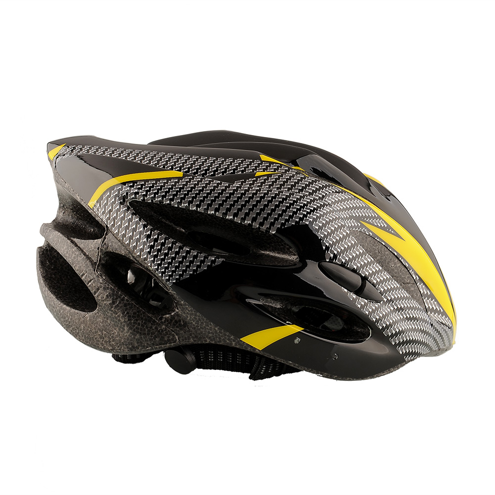 Yellow-Road-Mountain-Bicycle-Bike-Cycling-Sports-Men-Lady-Helmet-Visor-Safety