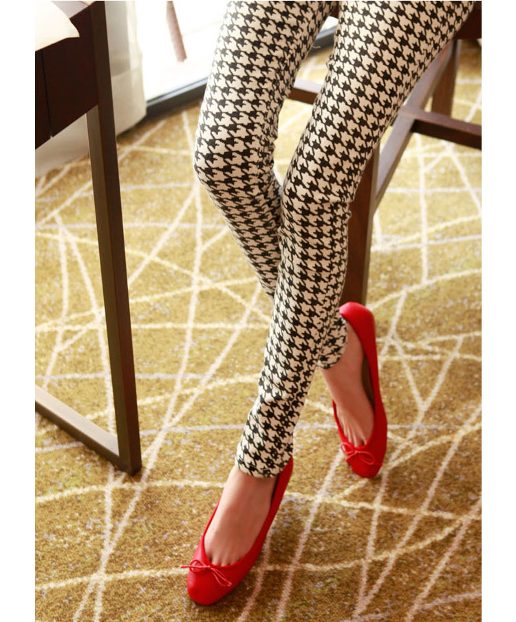 Chic Sexy Lady Girl Women Style Leggings Stretchy Tights Pencil Skinny Pants