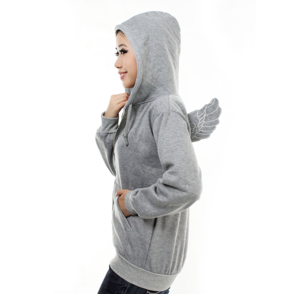 Fashion-Cute-Womens-Girls-Angel-Wings-Hoodie-Jacket-Sweatshirt-Outerwear-Tops