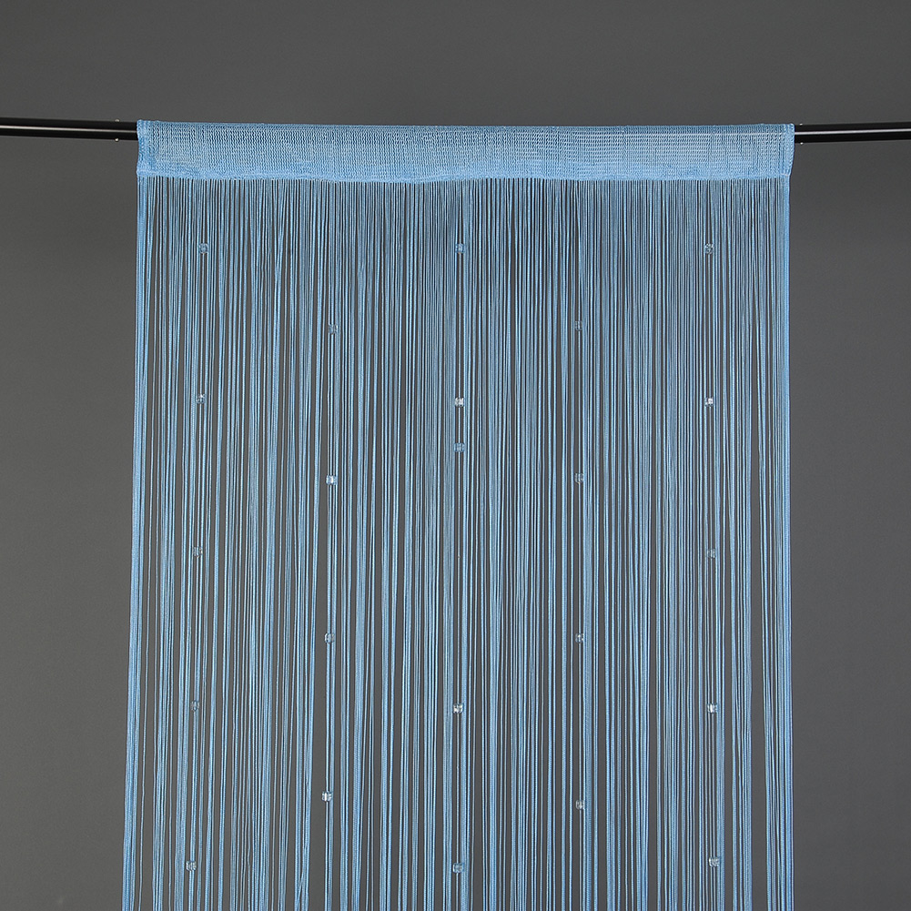 Plastic Door Curtain To Keep Flies Out