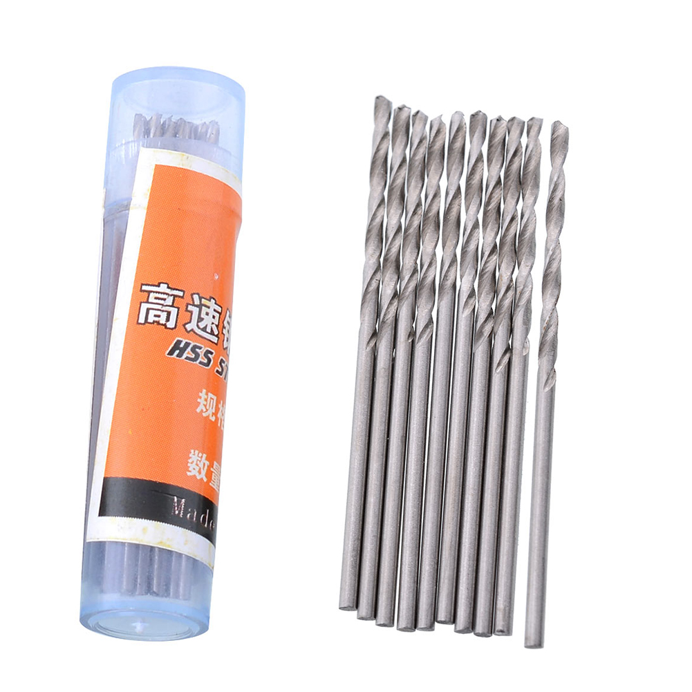 73FC-New-Pro-Micro-HSS-Straight-Shank-Twist-Drill-Drilling-Bits-Kit-Drill-Tools