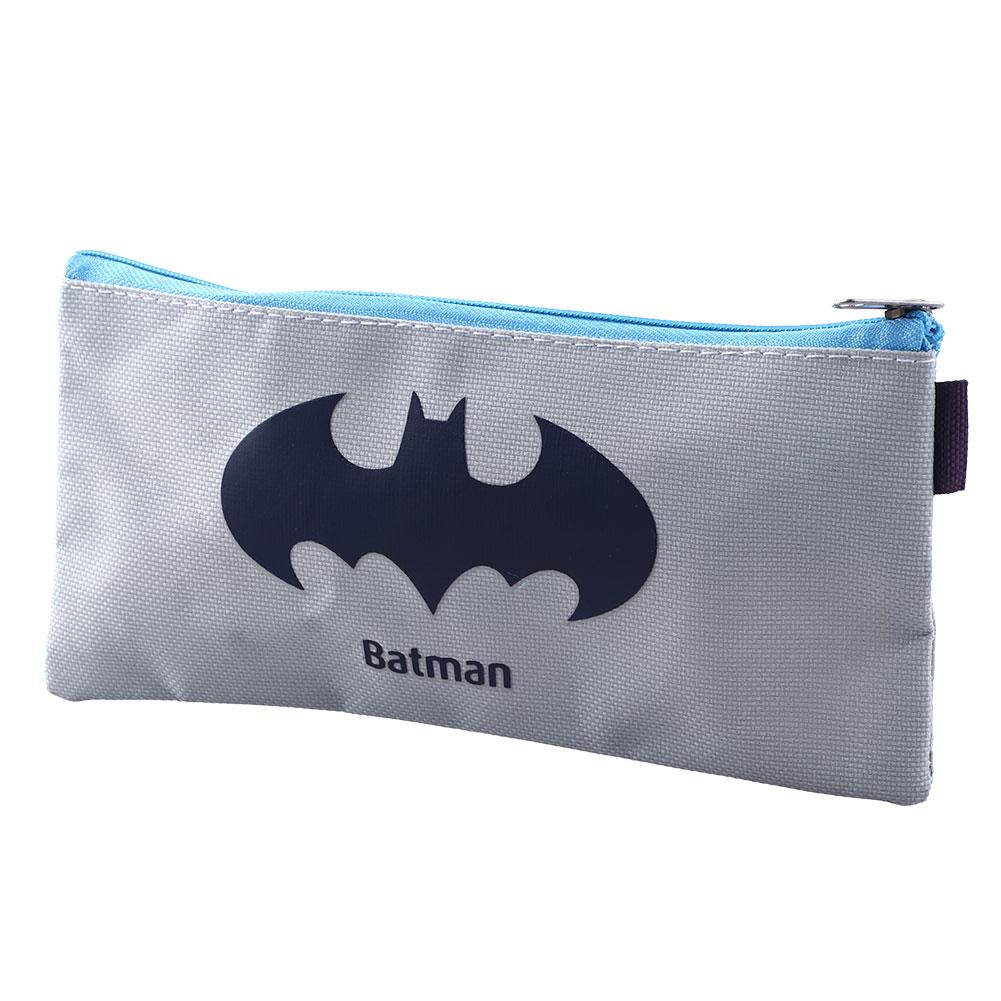 25AE-The-Avengers-Superman-Student-Pencil-Pen-Case-Storage-Makeup-oxford-Bag