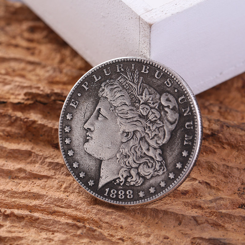 64A8-Round-Year-American-Silver-Coins-Commemorative-Collection-Lovers-Gift