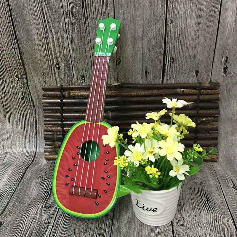 7781-Kids-Children-Fruit-Ukulele-Uke-Small-Guitar-Educational-Funny-Toy-Gift