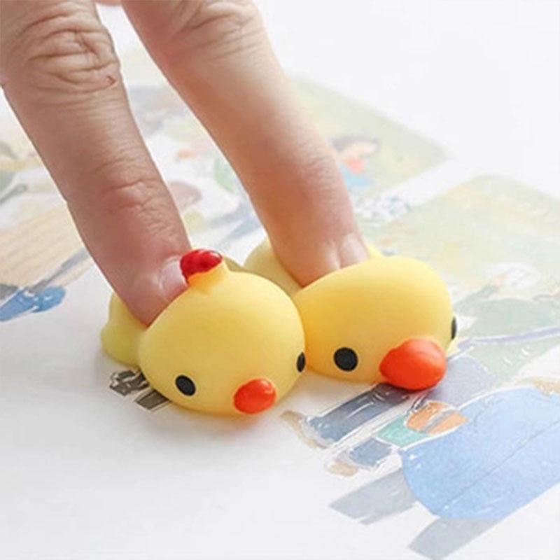 8BCE-Children-039-s-Fun-Toys-Lovely-pinch-Fiddle-Fidget-Stress-Autism-ADHD-Needs
