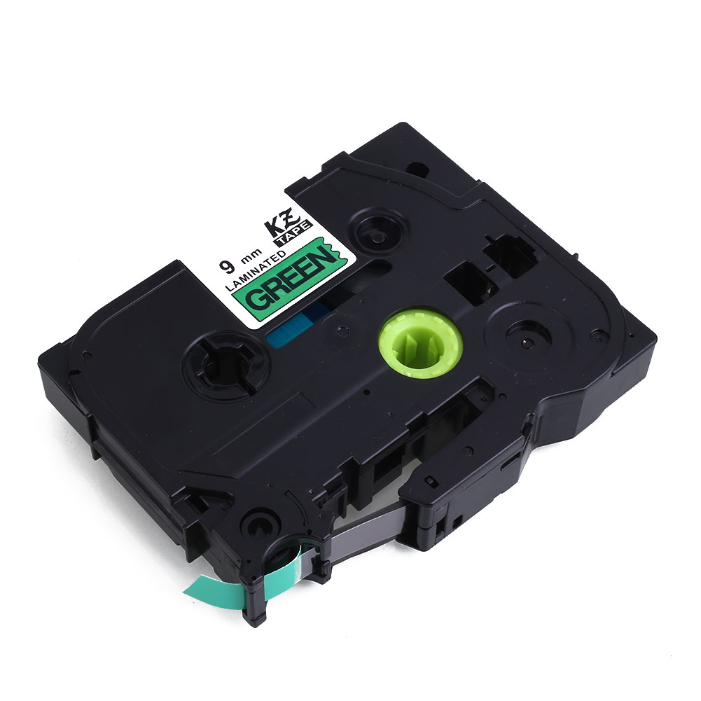 064B-P-Touch-9mm-x-8m-Label-Tape-Tag-Maker-Compatible-For-Brother-TZe-221-621