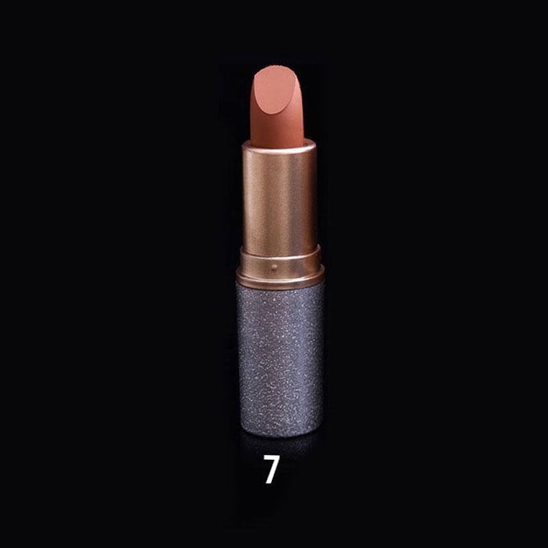 A1E7-Waterproof-Bullet-Lip-Gloss-Beauty-Long-Lasting-Woman-039-s-Makeup-Lipstick