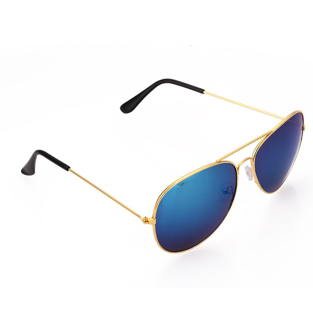 1489-Unisex-Colorful-Plating-Films-UV400-Glasses-Sunglasses-Frog-Mirror-Decor
