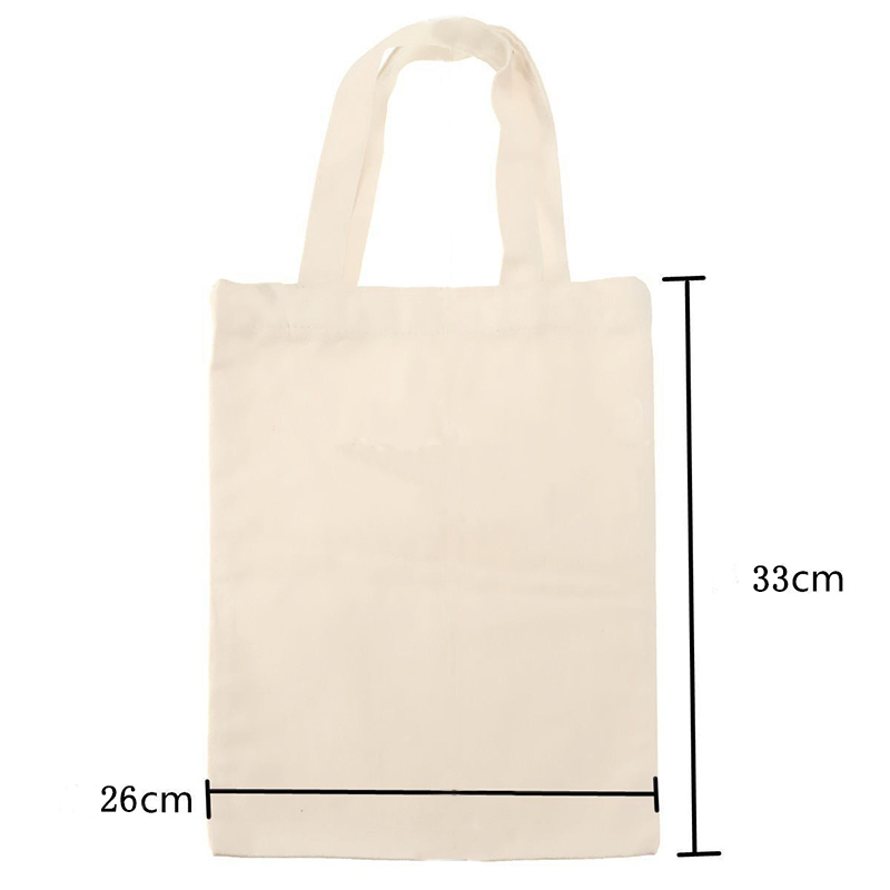 AEED-Creamy-Natural-Cotton-Large-Canvas-Shopping-Shoulder-Top-Tote-Shopper-Bag