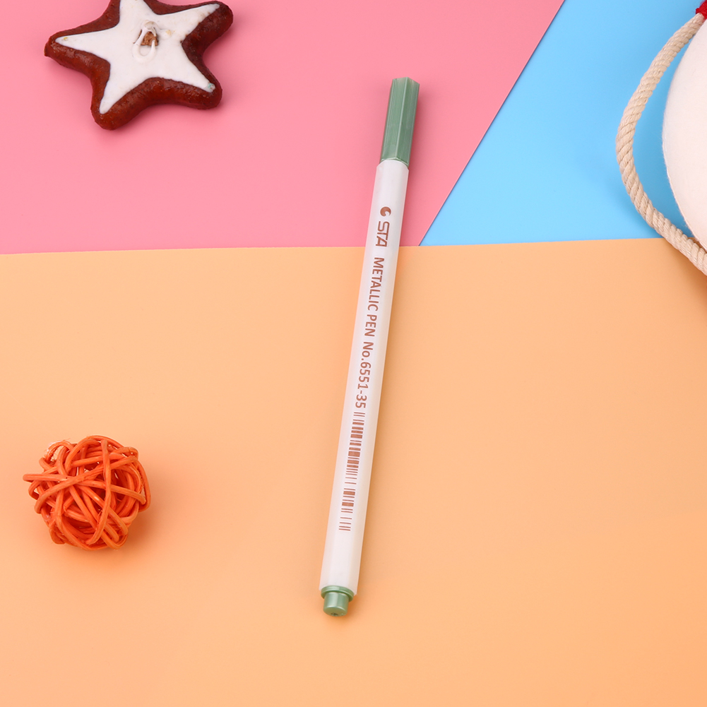 0BD4-Sharpie-Pen-Permanent-Note-Mark-Making-Drawing-Waterproof-Fade-Resistant