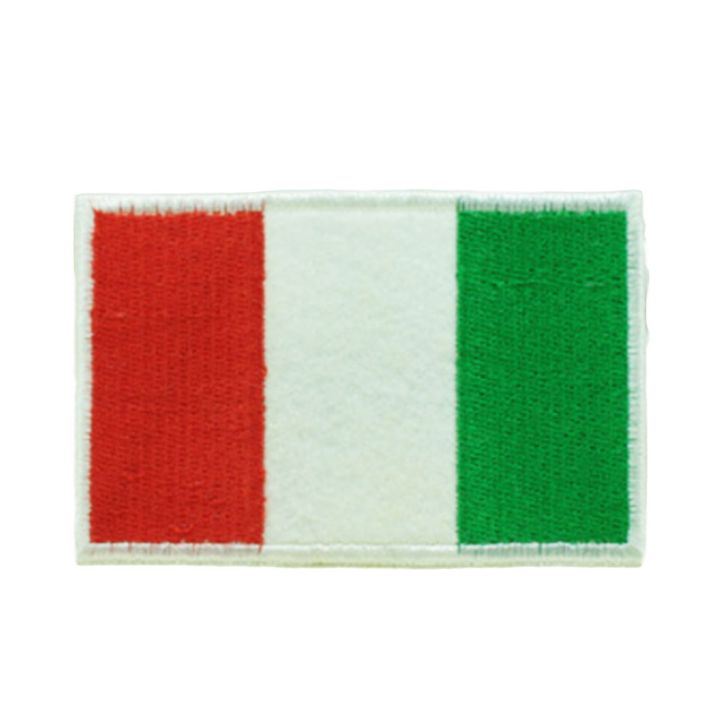 59DF-Nation-Flag-Non-Woven-Patch-Embroidered-National-Country-Sew-Art-9-x-6CM