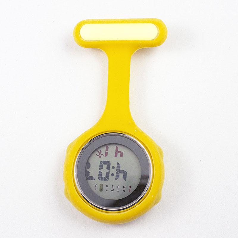 A52B-Coloful-Multi-function-Digital-Silicone-Nurse-Watch-Fob-Pocket-Watch-Gift