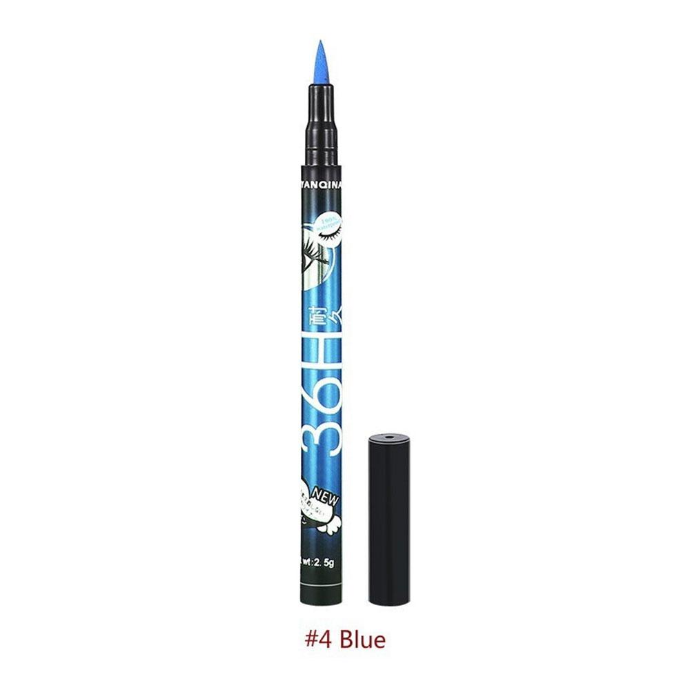 4137-Waterproof-Liquid-Eyeliner-Pencil-Beauty-Pen-Long-Lasting-Drawing-Tool