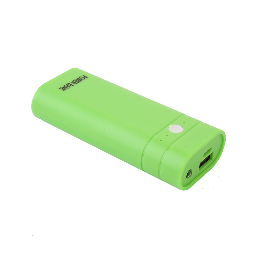 FFD4-Battery-Holder-Battery-Charger-Power-Bank-Case-Portable-DIY-Plastic