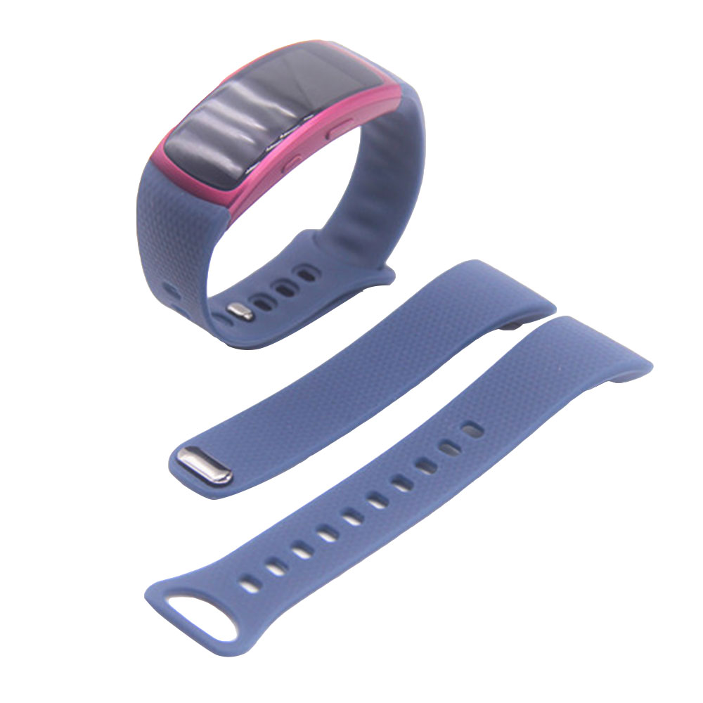 D99D-Silicone-Bracelet-Watchband-Wristband-For-Samsung-Gear-Fit2-Small-Size