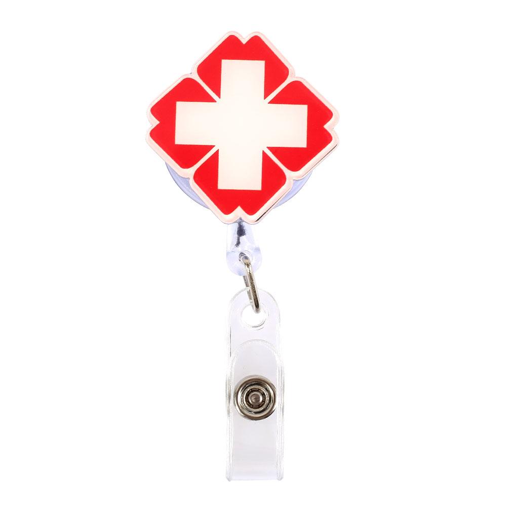 ABF4-School-Badge-Holder-Student-Card-Retractable-ID-Document-Holder