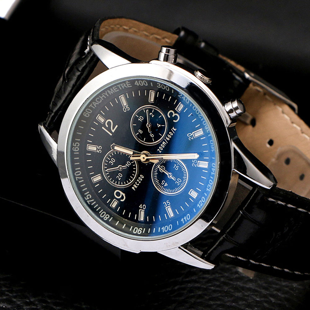 6297-Men-039-S-Watch-Quartz-Watch-Accessories-Trend-Unique-Waterproof-Men-039-S-Wear